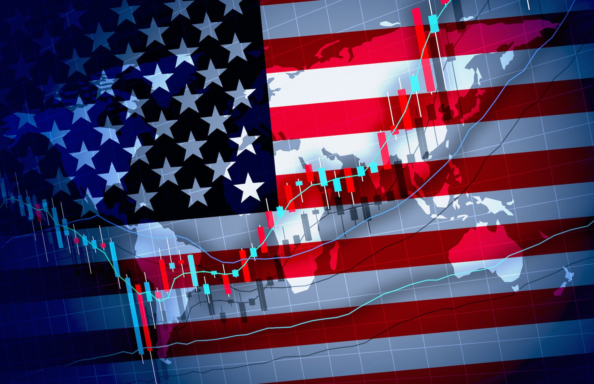 米国株を両替不要で気軽にはじめたい方向け | 資金効率の良いCFD取引!