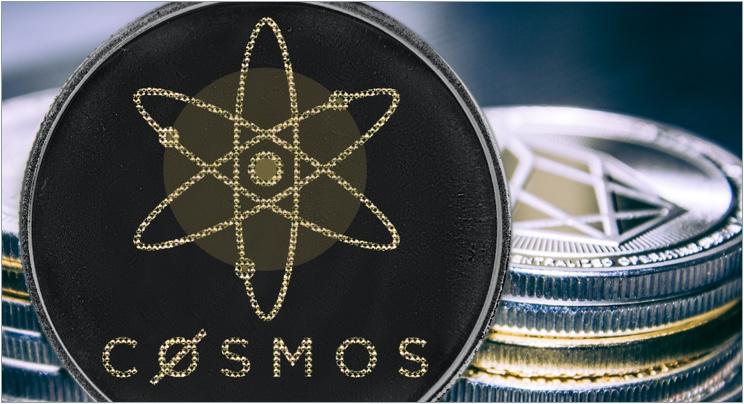 仮想通貨コスモス(ATOM)とは?将来性を期待できるポイントを解説