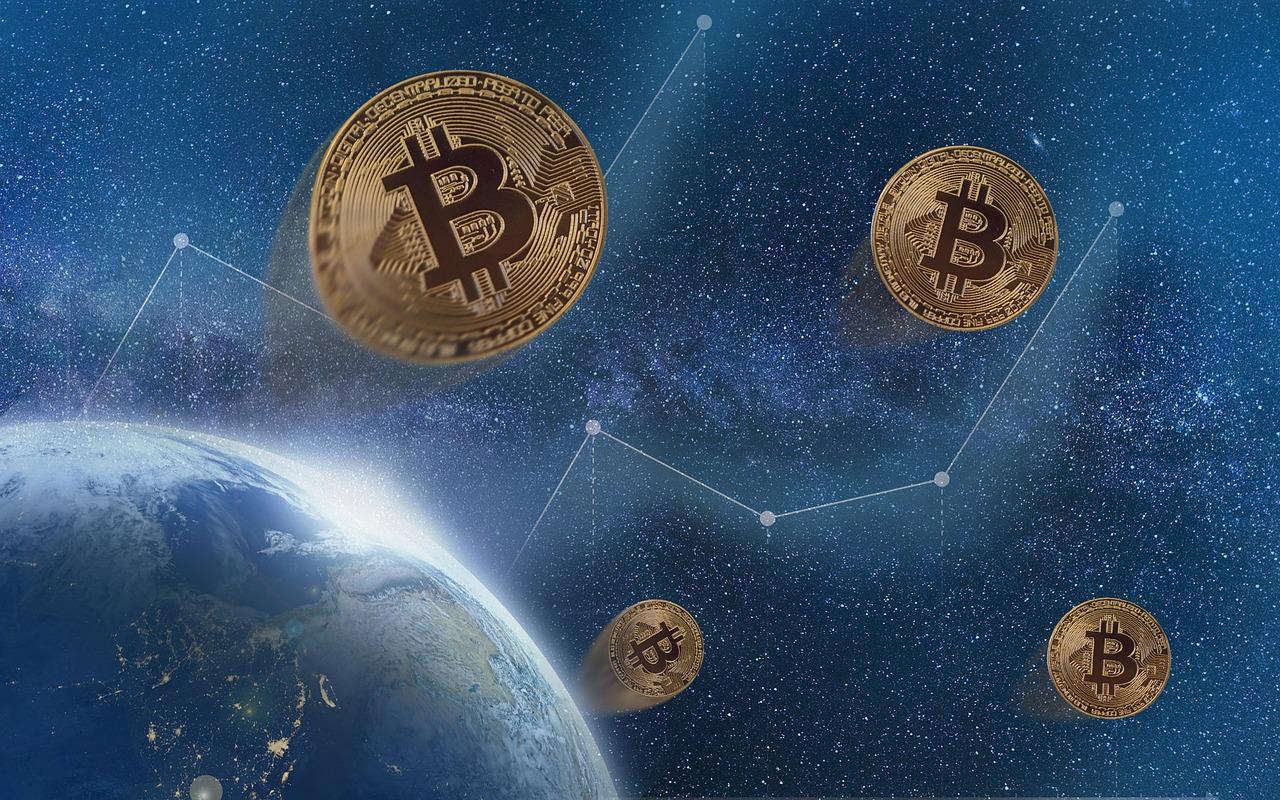 ビットコインが2021年に1000万円を超えるという分析モデルを紹介