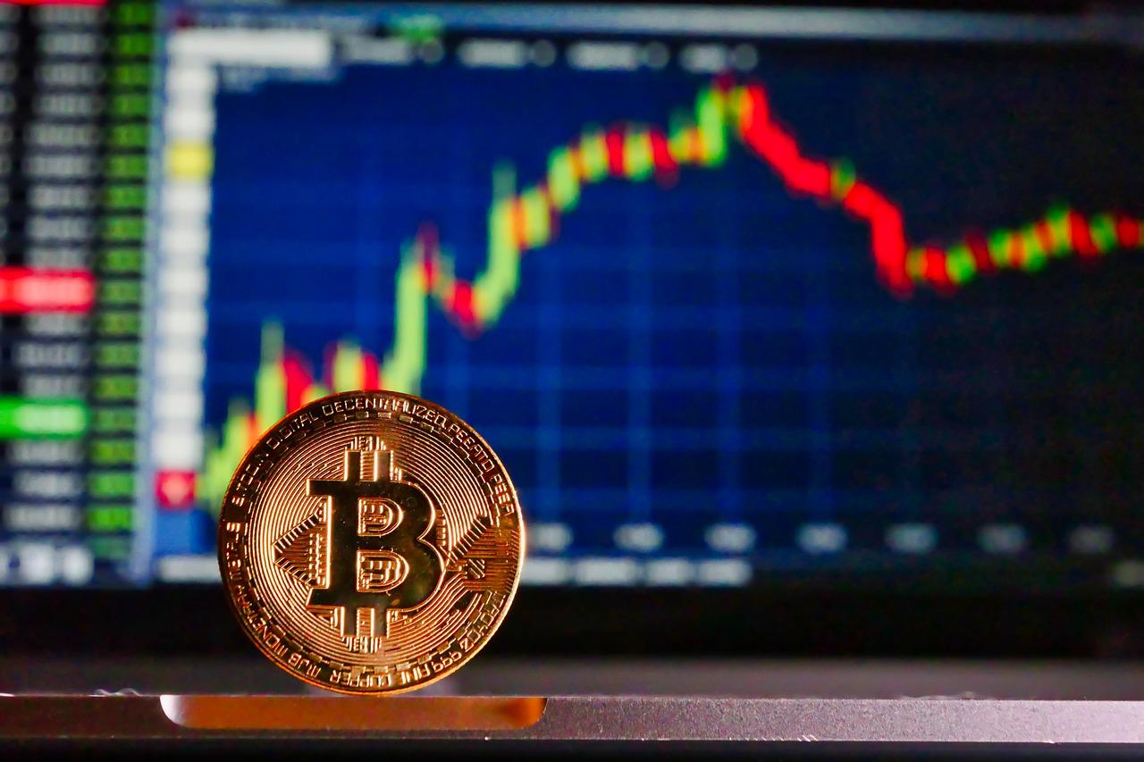 【初心者向け記事】ビットコインはなぜ400万円まで上昇したのか