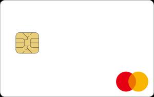 ライフカードの券面画像