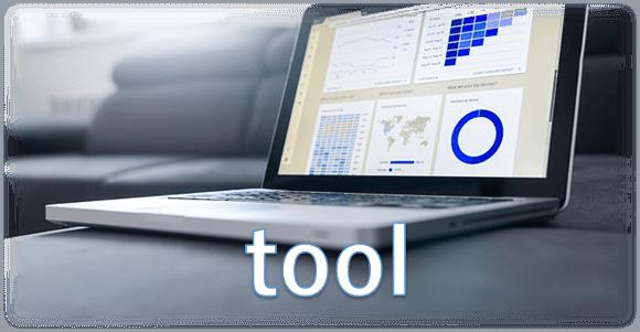 スキャルピングのポイント3_tool(ツール)